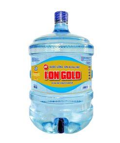 nước ion gold
